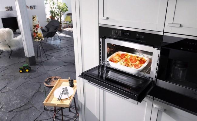 печь с микроволновкой два в одном купить