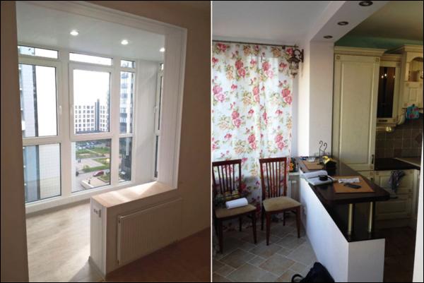 Дизайн и ремонт маленькой кухни – как недорого сделать кухню уютной