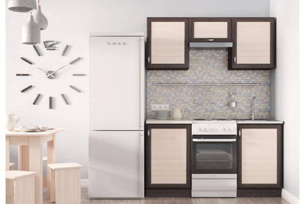 Мебель для маленькой кухни: размеры, стоимость