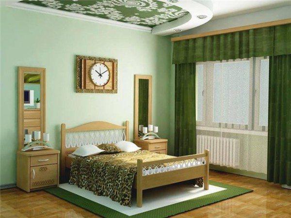 Абсолютно неважно, в каком стиле будет комната – тепло и уютно там должно быть именно вам!