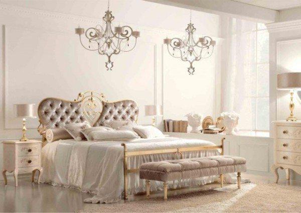 Банкетки - порой, необходимый элемент, который непременно внесет колорит в комнате отдыха