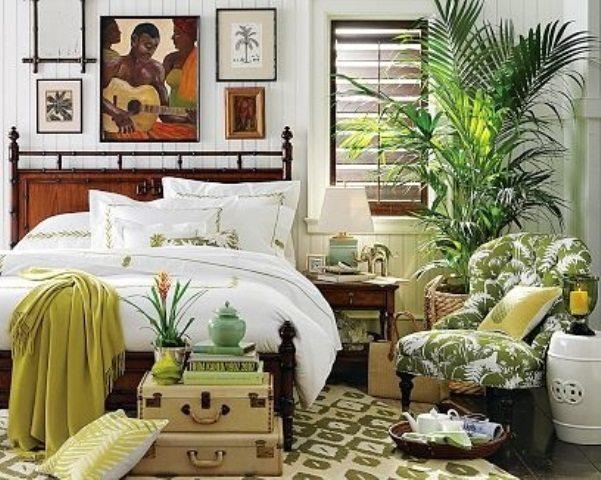 Домашняя и уютная обстановка зазывает проводить в такой комнате как можно больше времени.