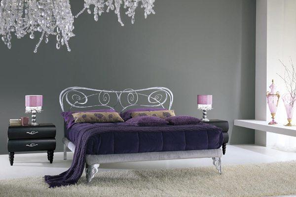 Достойное оформление для любой спальни