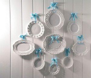 Фото декоративных элементов, которые можно встретить только в оформлении спальни шебби шик.