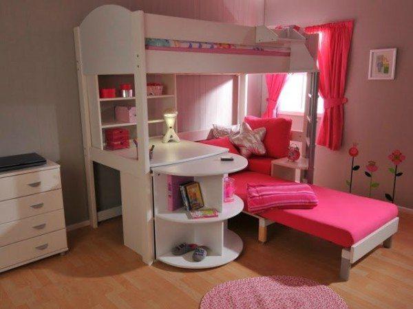 Фото комнаты для девочек
