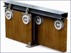 Фото механизма раздвижной системы