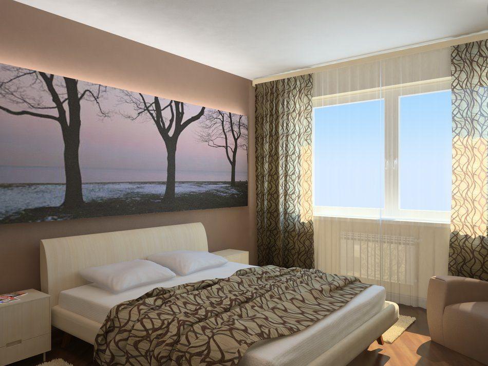 Дизайны интерьеров квартир в спб