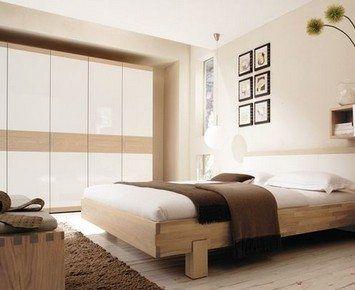 Фото стильной спальни