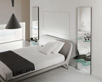 Главная цена в размещении зеркал в интерьере – это чувство комфорта и уюта.