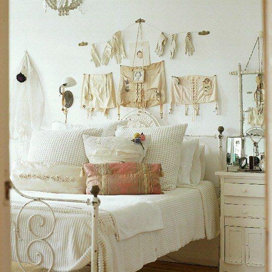 Главное одно – в такой комнате веет теплом и домашним уютом. Вы тоже невольно ловите себя на улыбке?!