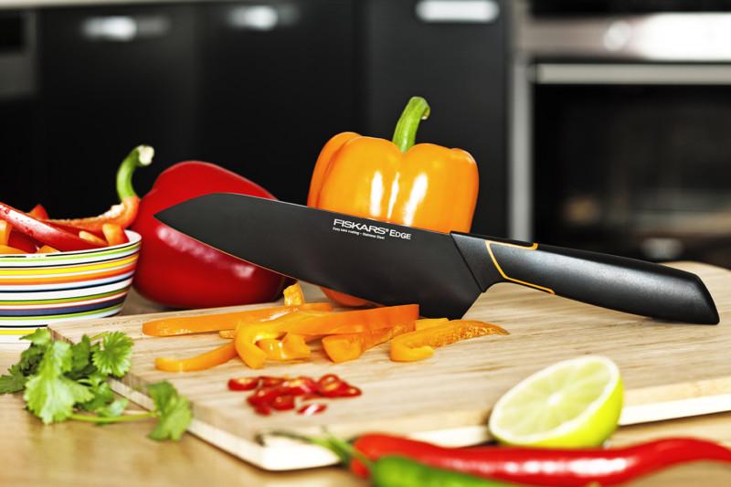 Выбор ножа на кухню
