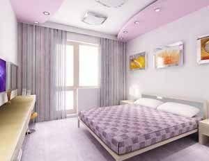Какие должны быть обои в спальне определяет её общий дизайн, а обои по материалу и цветовой палитре могут удовлетворить любым пожеланиям