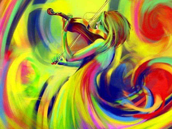 Кого-то определенный цвет заставляет в душе улыбаться, а кто-то от него же испытывает неприятные ощущения. При выборе слушайте внутренний голос!