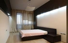 Комната для отдыха в стиле минимализм.