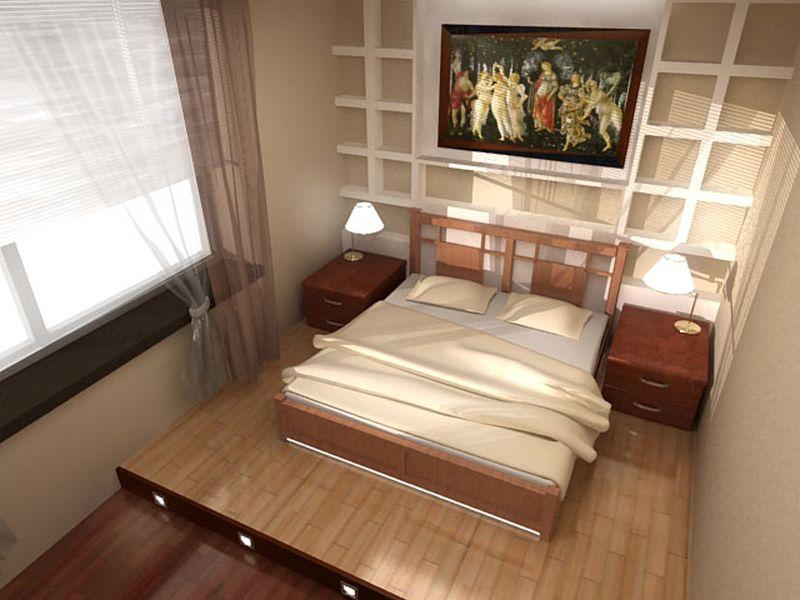 Откидные кровати-трансформеры: варианты и 4