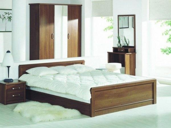 Кровать, прежде всего, должна быть удобной!