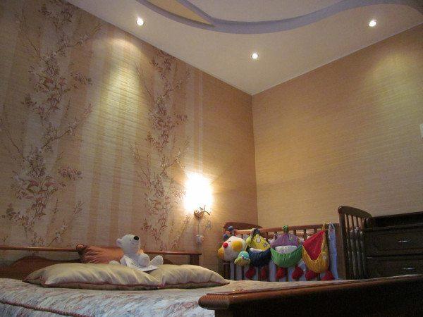 Кроватка в углу – максимальный уровень защиты