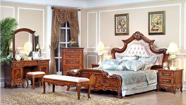 Мебель для классического стиля