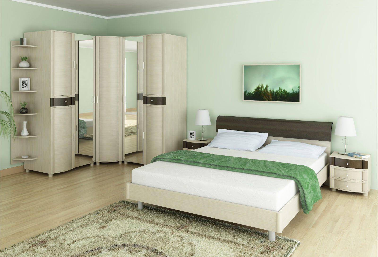Мебель Для Спальни Гостиной