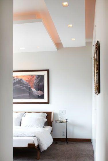 классическая спальня из гкл