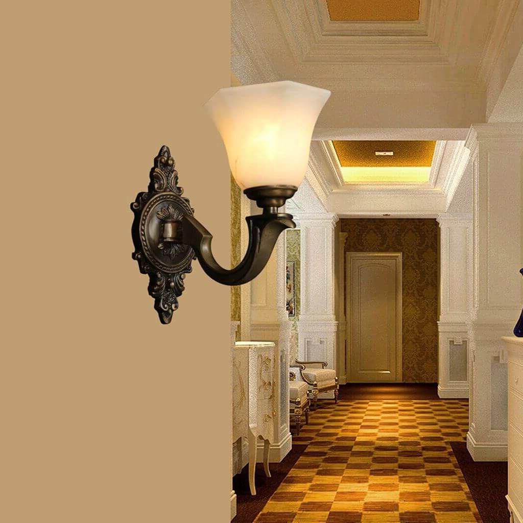 настенный светильник в европейском стиле