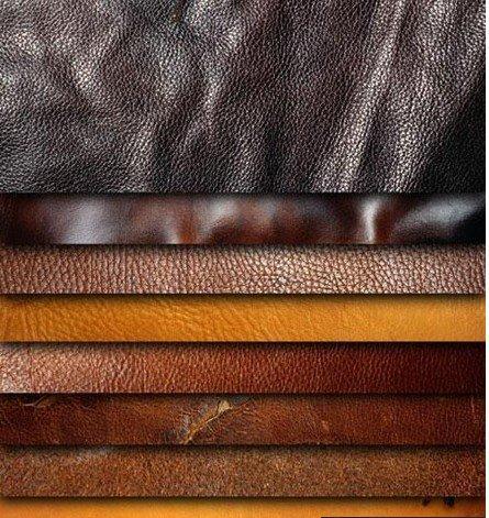 Натуральная кожа – самый прочный материал