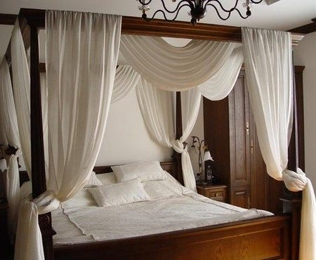 Обстановка комнаты отдыха по фен шуй