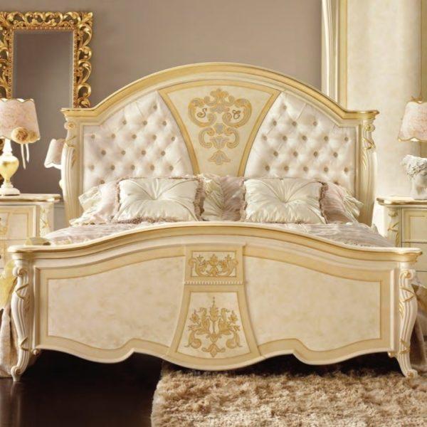 Очаровательная кровать для принцессы!