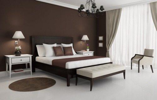 Очень хорошо выдержаны все цвета, большое и замечательно оформленное окно, но люстра, мебель и площадь («В»)