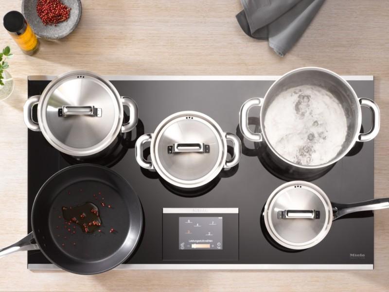 Посуда для индукционных плит: как выбрать и какая подойдет