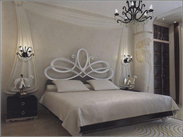 Подбирая осветительные приборы, главное, согласовать все элементы в единую и гармоничную композицию.