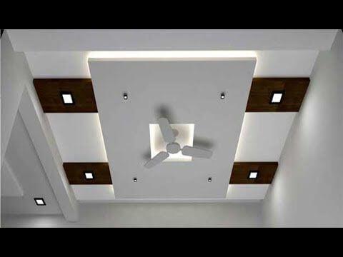 ветилятор в гипсокартоне в потолке