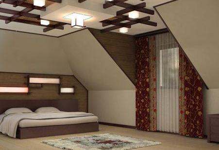 Приятные и спокойные оттенки, минимум элементов декора и максимум простора: восток – дело тонкое!