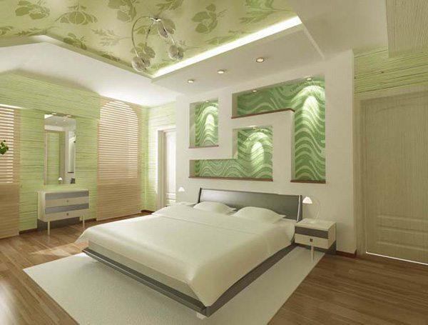 Психологи утверждают, что зеленый цвет оказывает успокаивающее воздействие на человека и способствует расслаблению