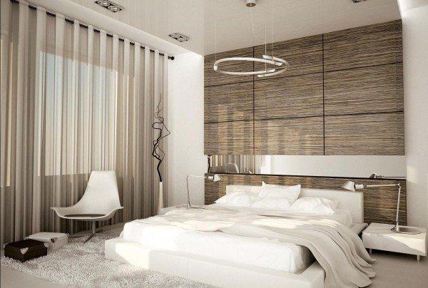Психология подтверждает выводы сторонников фэн шуй о необходимости правильно выбрать цвет для своей спальни.