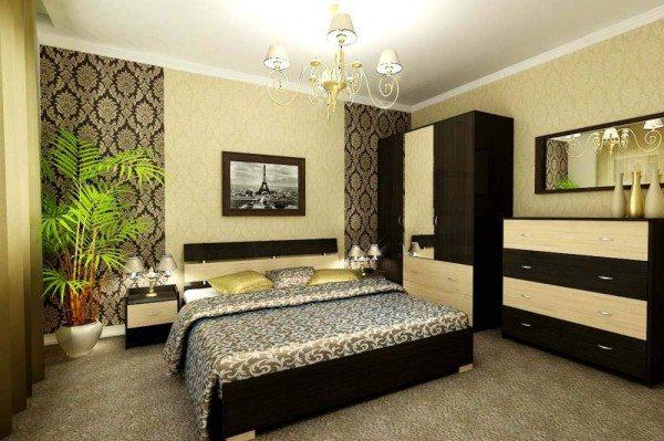 Согласно учению, главная комната в доме – именно спальня.