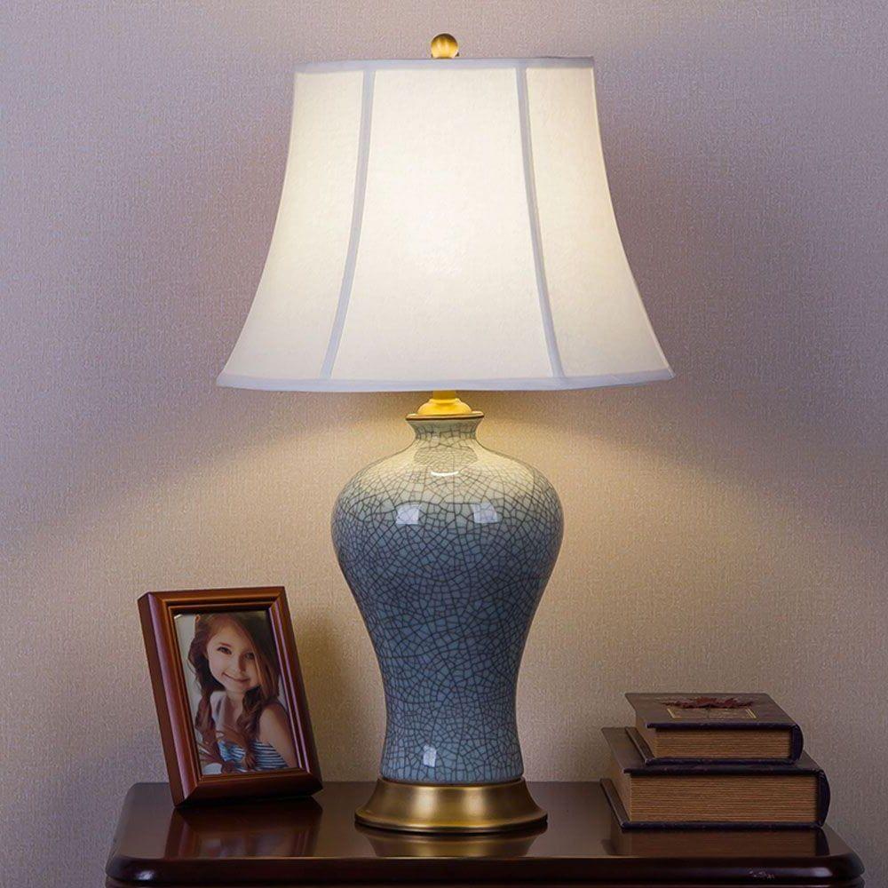 современный китайский светильник в европейском стиле