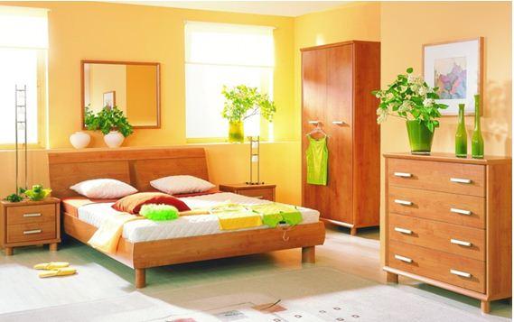 Стильные аксессуары зеленого цвета великолепно наполняют помещение яркостью.