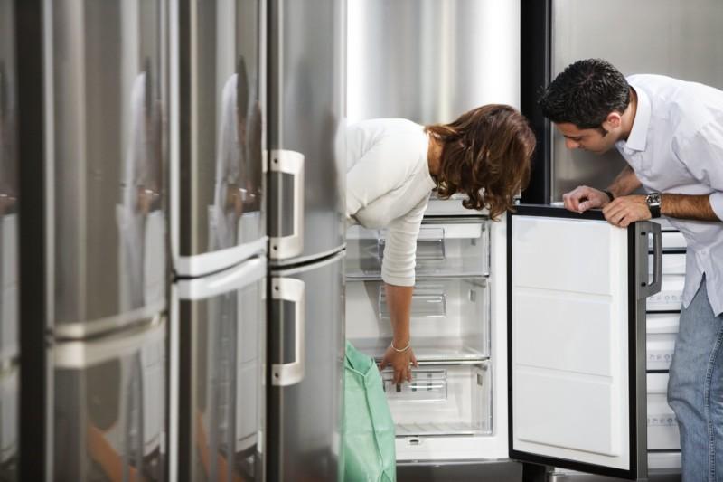 Бесшумный холодильник: выбираем самый тихий
