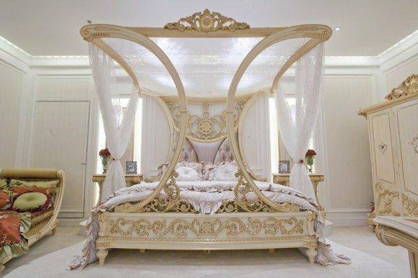 Царственное барокко