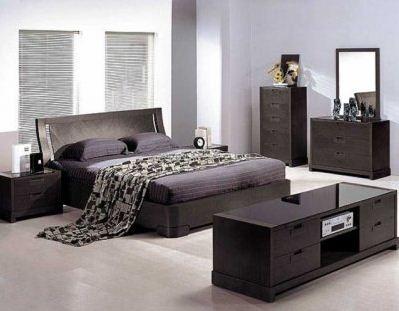 Тумбы, комоды и прикроватные столики – универсальная мебель для спальни