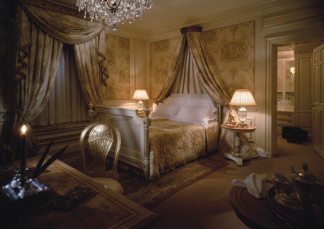 В любое время суток такая комната окутает вас спокойствием и уютом.