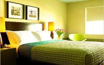 В спальне по фен-шуй приветствуются букеты из срезанных цветов
